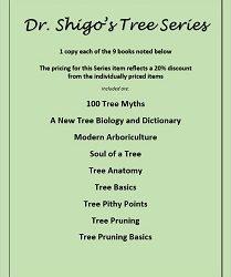 Dr. Shigo's Tree Series