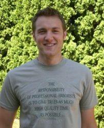Professional Arborist Shirt